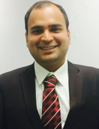 Syed Arslan is a private tutor in King's Heath
