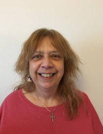 Julie is a tutor in St Austell