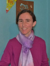Sophie is a French tutor in Walthamstow