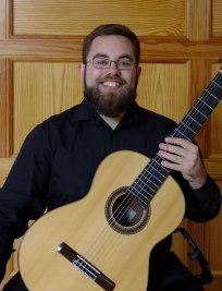 Tiago offers Popular Instruments tuition in Devizes