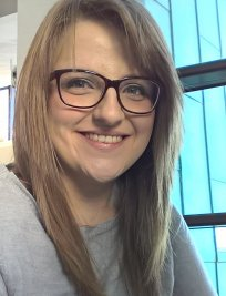 Robyn is a French tutor in Perth