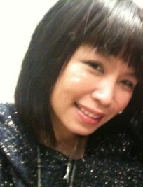 Celia is a Chinese tutor in East London