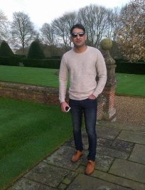 muhammad is a private English tutor in Beckenham
