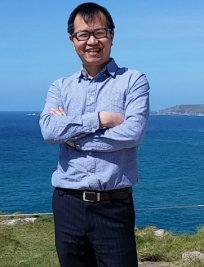 Jeff is a private World Languages tutor in Cambridge