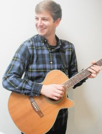 Richard is a private Popular Instruments tutor in Cambridge