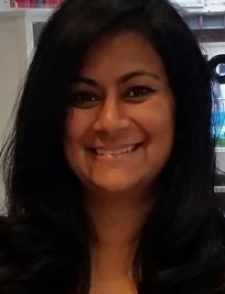 Anu is a private tutor in Feltham