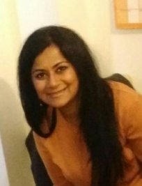 Anu is a private tutor in Lampton