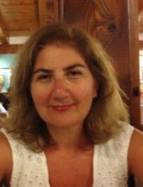 Cristina is an Italian tutor in North London