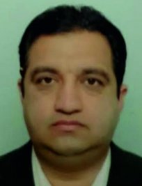 Mohammad is a private Chemistry tutor in Bromley