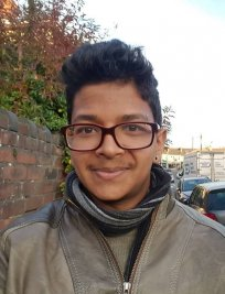 Rohan is a Spanish tutor in Hodge Hill