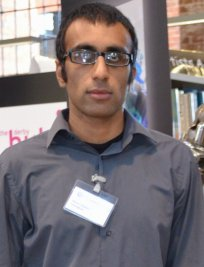 Bishan is a Computer Science tutor in Colliers Wood