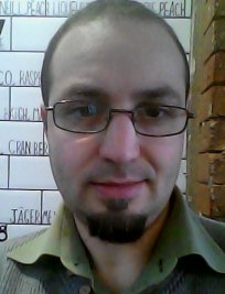 Radu is a Study Skills teacher in New Cross
