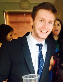 Lewis is a Humanities and Social tutor in London