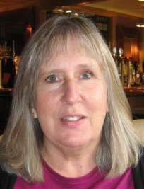 Frances is an EFL tutor in Surrey Greater London