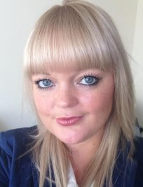 Kelly is an English Language tutor in North West London
