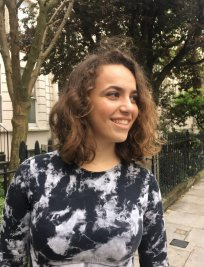 Marta offers Spanish lessons in London