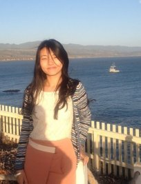 XIN is a Chinese tutor in East London