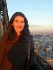 Etty is a French tutor in Hodge Hill