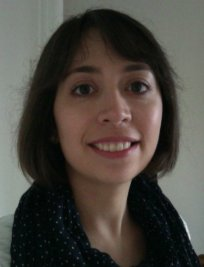 Ellie is a private tutor in King's Heath