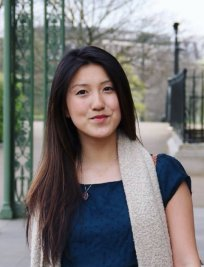Jasmine is a private Geography tutor in Surrey Greater London