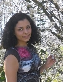 Sara is an Italian tutor in Central London