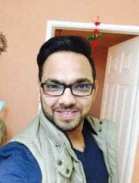 Anirudh is a private tutor in Market Harborough