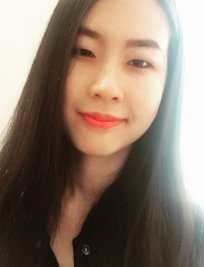 Xinyu is a private online AS Chemistry tutor