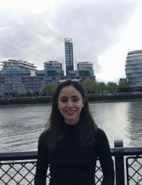 sinem pinar is a private World Languages tutor in Crouch End