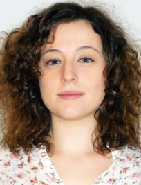 Federica is an IELTS tutor in Droylsden