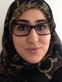 Nafisah is a private Government and Politics tutor in Bromley