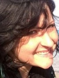 Caterina is a Spanish tutor in London