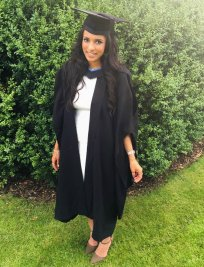 Ariana is a Latin tutor in Beckenham