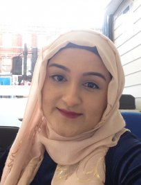 Amina is a private Verbal Reasoning tutor in North West London