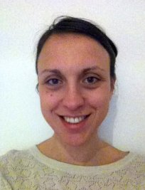 Ksenia is a tutor in Camden