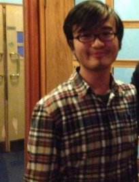 Xiaoou is a private History tutor in New Cross