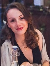 Helena is a French tutor in Cambridge