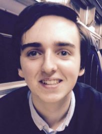 Luke is a private Further Maths tutor in Hodge Hill