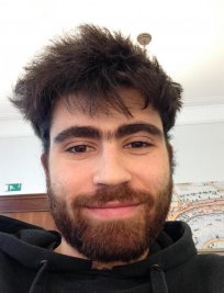 Alexios is a private Maths tutor in London