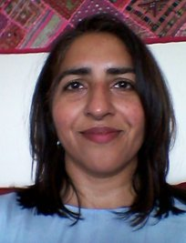 Naheed offers private tuition in Surrey Greater London