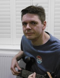 David offers Music tuition in Erdington