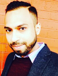 Abdullah is a private Admissions tutor in Upton Park