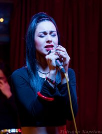 Eleni offers Music Theory lessons in Hodge Hill