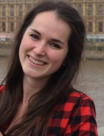 Sarah is a French tutor in Cambridge