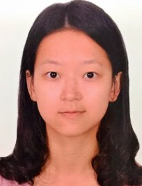 Jingyi is a Mandarin tutor in New Cross