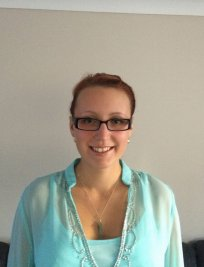 Angelika is a private European Languages tutor in Coventry
