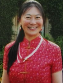 Hong is a Mandarin tutor in East London