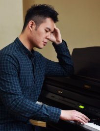 Alex offers Piano lessons in Upton Park