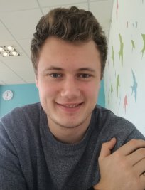 Alex is a private tutor in Winscombe