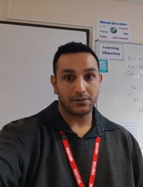 Anjum is a private Computer Science tutor in Hertfordshire Greater London