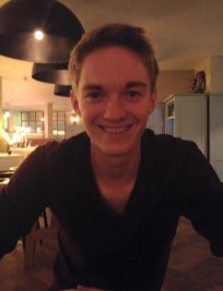 Alexander is an English Literature tutor in Goudhurst